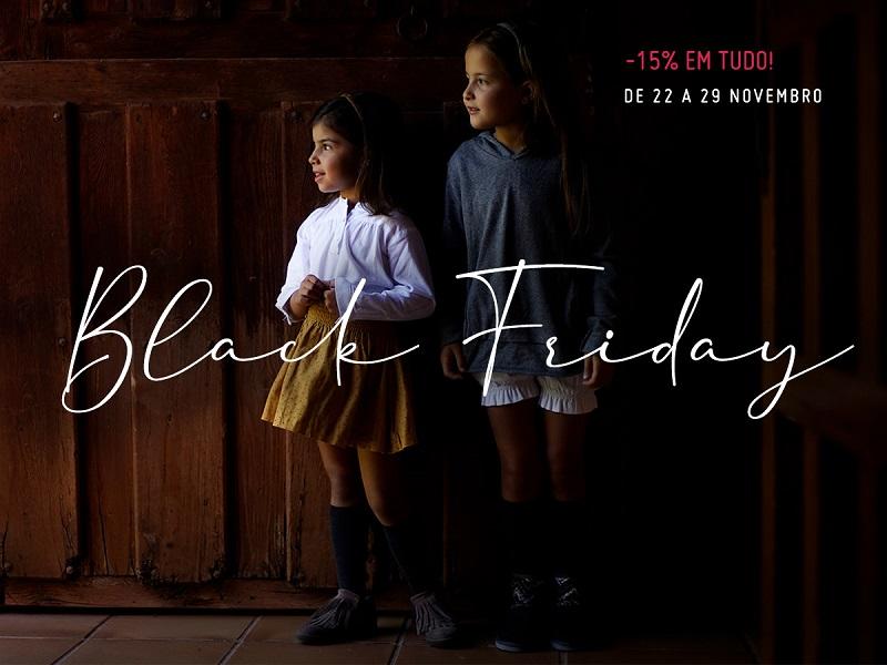 Black Friday 2020 na Pisamonas! As melhores ofertas da semana em sapatos para criança estão aqui!