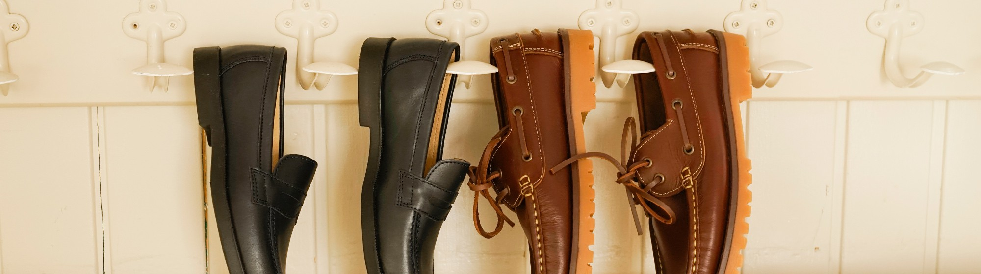 Sapatos Colegiais