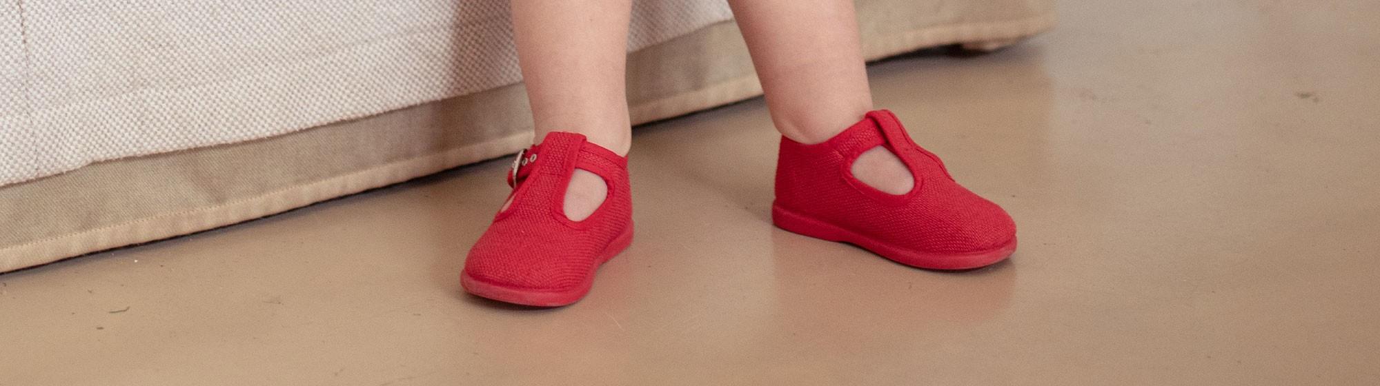 Sapatos Menino - Pepitos
