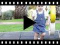 Video from Alpargatas Menina Lona e Linho