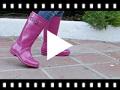 Video from Galochas Glitter