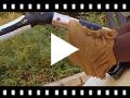 Video from Botas Bebé Franjas com Atacadores