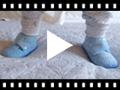 Video from Pantufas Bota com Estrelinhas