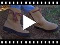 Video from Botas Hippies de Inverno para Menina