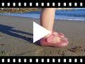 Video from Merceditas Borracha Velcro Mia Laço