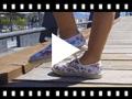 Video from Ténis Estampados Flores Base Alpargata