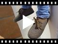 Video from Sapatos de Tela tipo Blucher Menino