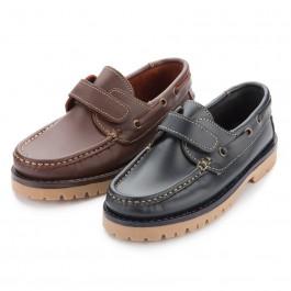 Sapatos de Vela com Velcro