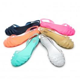 Sandálias de Borracha para Mulher Paris