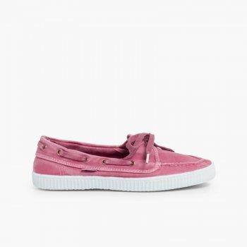 Sapatos de Vela Menino   Loja Online Pisamonas