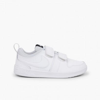 Ténis Nike Tamanhos Grandes Branco