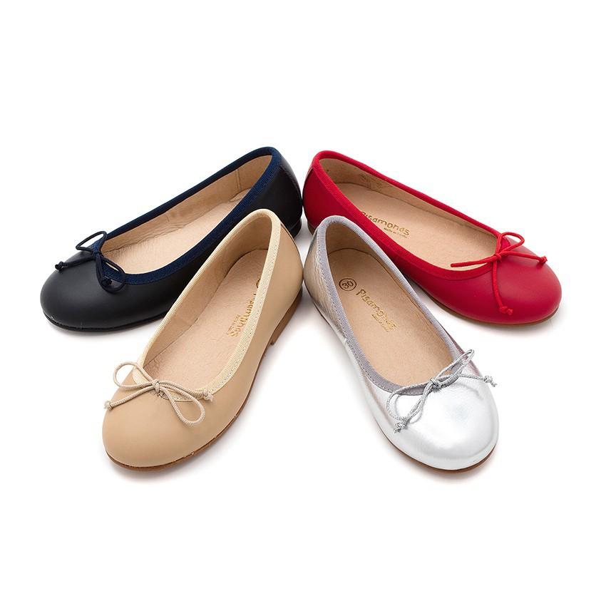 Sabrina Flat Shoes