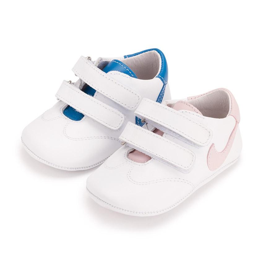 Ténis para Bebé Pele