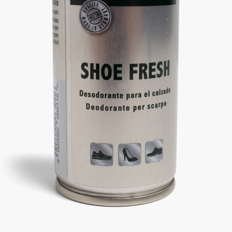 Desodorizante Spray para Sapatos e Ténis