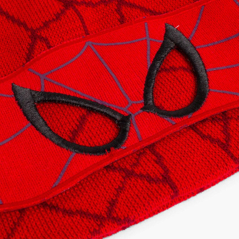 Gorros Menino Disney Homem-aranha