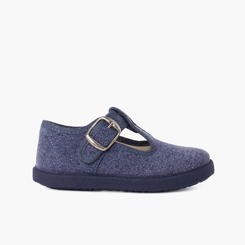 Sapato Pepito Casual Sola Sport ao Tom