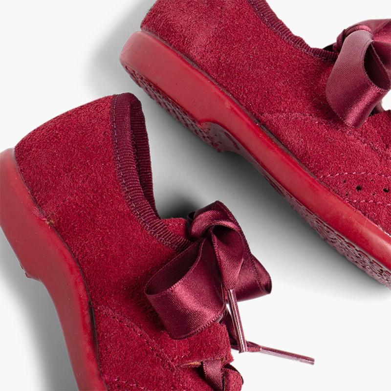 Zapatos_ingles_ninos_en_serraje_Burdeos