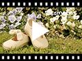 Video from Sapatos Merceditas Lona Velcro Laço Liso