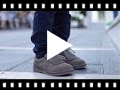 Video from Sapatos de Carneira com Franjas
