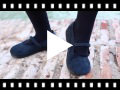 Video from Sapatos Merceditas Bamara com Velcro