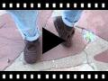 Video from Sapatos Menina Bamara Velcro Laço