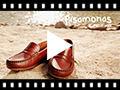 Video from Mocassins Couro