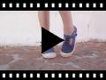Video from Sapatos Pepito  Lona Lavada e Biqueira Borracha