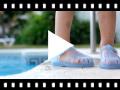 Video from Sandálias de Borracha Lisas