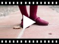 Video from Sapatos Merceditas tipo Camurça com Velcro