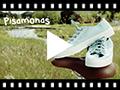 Video from Ténis Atacadores Lona Lavada