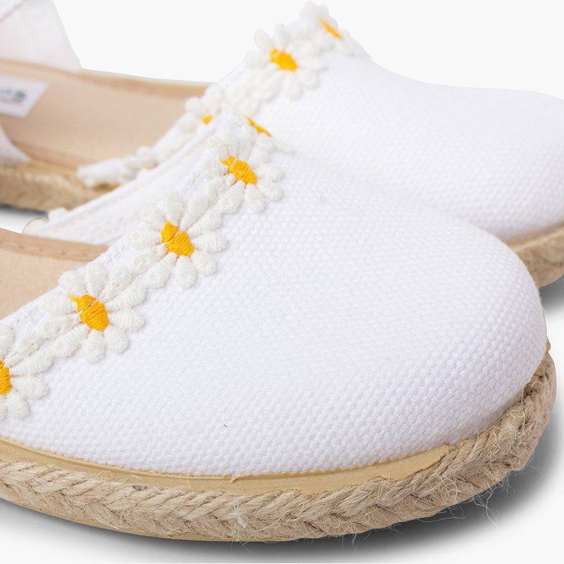 As sandálias mais primaveris!