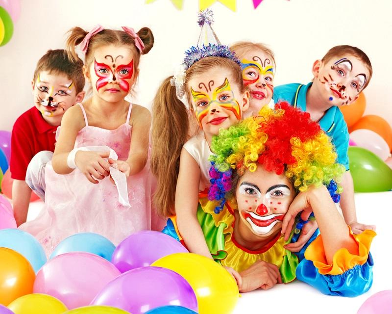 Conselhos para fazer Festas Infantis
