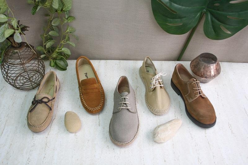 Sapatos Crianças para Casamentos