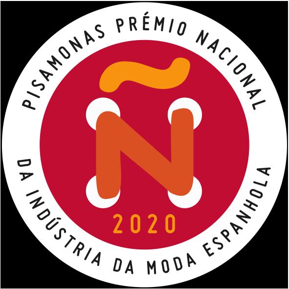 Prémio Indústria Moda España Pisamonas 2020