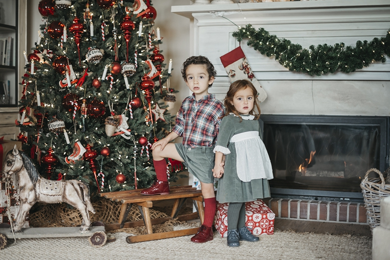 Natal com a Pisamonas