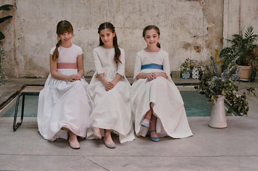 Sapatos de Menina Cerimónia 2018