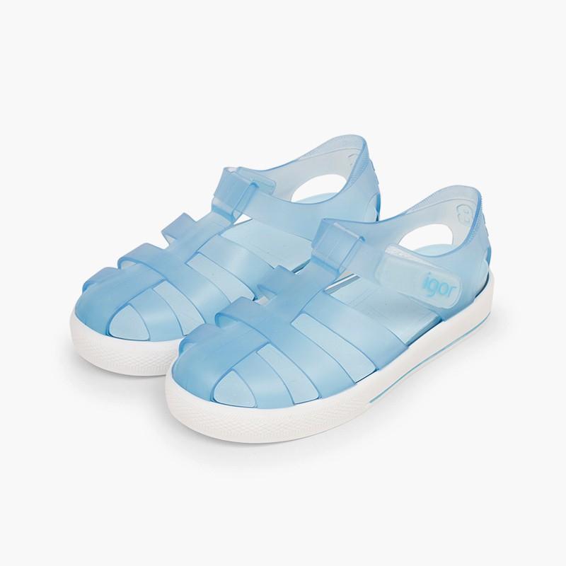 Sandálias de Borracha Pisamonas
