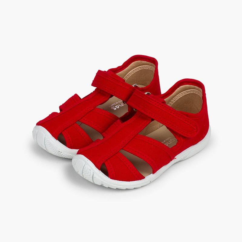 Sandálias Calçado Verão