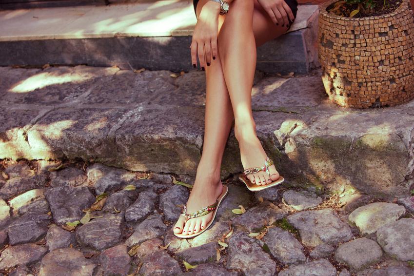 Orgulhe-se das suas pernas este verão!