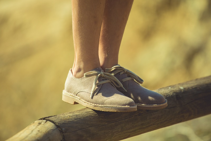 Pisamonas Bluchers Calçado Trendy Primavera Verão