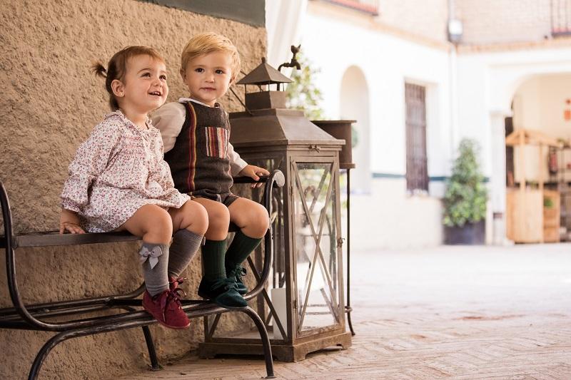 Nueva Colección Pisamonas Calzado Infantil
