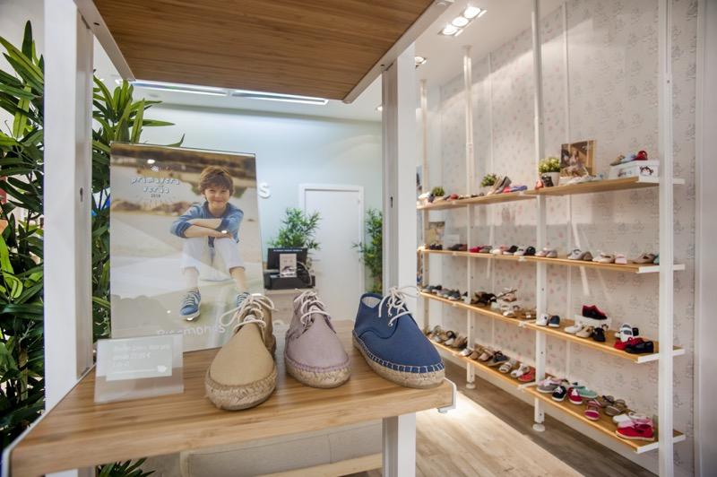 Sapatos Infantis na Pisamonas Lisboa